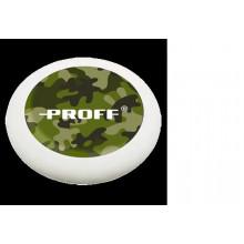 """Ластик """"Proff.Military"""" круглый синтет.каучук"""