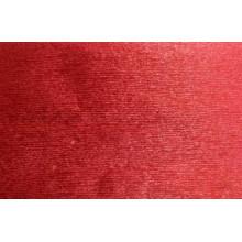 Бумага Креп метал. красная 50*250 см