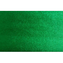 Бумага Креп метал. зеленая 50*250 см