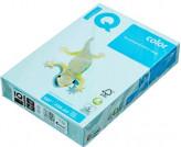 """Бумага """"IQ CoIor Intensive""""  А4 160г 250л светло-синий,  АВ48"""
