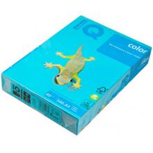 """Бумага """"IQ CoIor Intensive""""  А4 80г 500л светло-синий, АВ48"""
