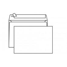 Конверт С5  162*229 ,б/подсказа,б/окна,отр/лента, 80г/м