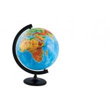 """Глобус 32 см физический """"Глобусный мир"""""""