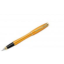 "Набор подар.1 ручка перьевая PARKER ""Urban Premium Mandarin Yellow"""