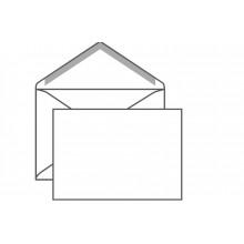 Конверт С5 SK 162*229 , б/подсказа, б/окна,кл/край, 80г/м