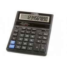 Калькулятор CITIZEN настольный SDC-888TII 12-разрядный