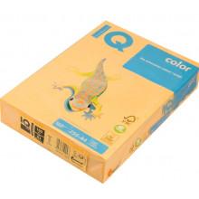 """Бумага """"IQ Color trend"""" А4 160г. 250л золотистый, GO22"""