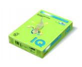 """Бумага """"IQ CoIor Intensive""""  А4 80г 500л зеленая липа LG46"""