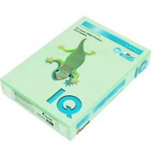 """Бумага """"IQ Color paIe"""" А4 80г. 500л зеленый, MG28"""