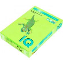 "Бумага ""IQ Color Neon""  А4 80г 500л зеленый  неон, NEOGN"