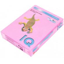 """Бумага """"IQ Color Neon""""  А4 80г 500л розовый  неон, NEOPI"""