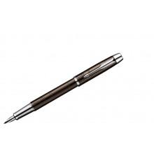 "Набор подар.1 ручка перьевая PARKER ""IM Premium Metallic Brown CT"""