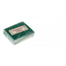 Полимерная глина 30 гр, цвет зеленый