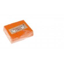 Полимерная глина 30 гр, цвет оранжевый