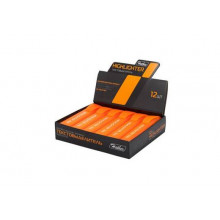 """Маркер """"Hatber"""" флуорисцентный чернила, клиновидный пиш.узел Оранжевый"""