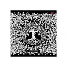 Альбом 32л А4 SKETCHPad Дерево желаний на скобе