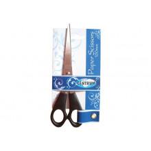 Ножницы 16 см пластик. ручки Centrum
