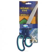 Ножницы 25 см с резин.ручками Centrum
