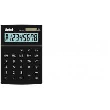 Калькулятор UNIEL настольный средн. UB-15K 8 разр. 145*105*34