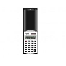 Калькулятор UNIEL карманный UD-17K, 12 разр., 102*60мм