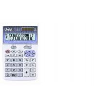 Калькулятор UNIEL настольный больш. UD-33 12 разр.172*110*25 мм