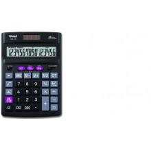 Калькулятор UNIEL настольный больш. UG-70 16 разр. 190*137*44мм