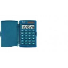 Калькулятор UNIEL карманный UK-14B 8 разр. 94*60*10мм
