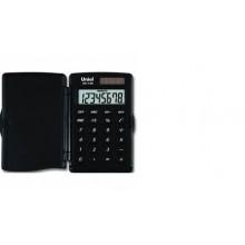 Калькулятор UNIEL карманный UK-14K 8 разр 94*60*10мм