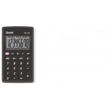 Калькулятор UNIEL карманный UK-29 8 разр. 117х73х10мм