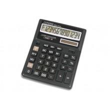 Калькулятор CITIZEN настольный  SDC-414 14-разрядный