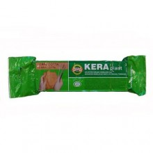 Пластилин  КIN Keraplast 300г,терракотовый