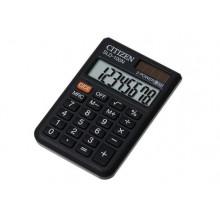 Калькулятор CITIZEN карманный SLD-100N 108*135 мм