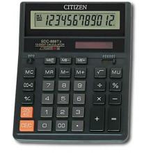Калькулятор SDC-888XRD 158*203 мм